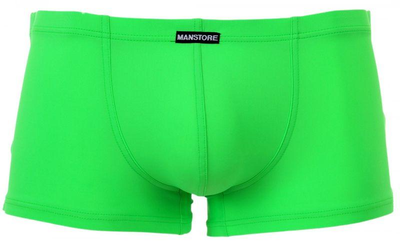 MANstore Minipant Short Boxershorts  STRIPPER PANTS Klettverschlüsse NEU