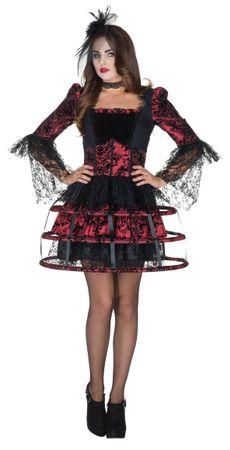 Gothicgirl Kleid