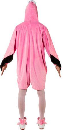 Flamingo-Overall – Bild 4