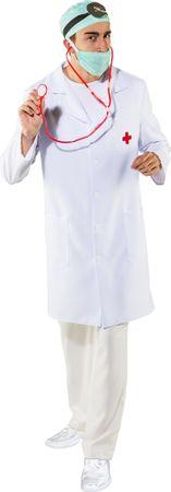 Arztkittel – Bild 1
