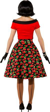 Rock Rockabilly 'Erdbeere' – Bild 3