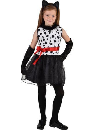 Dalmatiner Kleid – Bild 1
