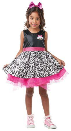 Diva L.O.L. Surprise Kleid – Bild 2