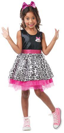 Diva L.O.L. Surprise Kleid – Bild 1
