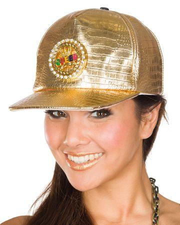 Cap Queen