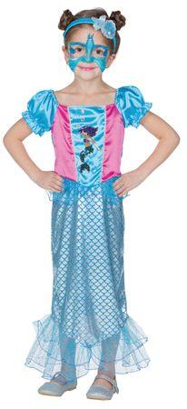 Meerjungfrau Kleid Bubbles – Bild 1
