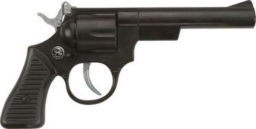 Pistole Junior 100er Schuss - besonders leichtgängig
