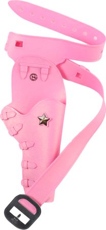Holster pink 86cm