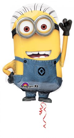 Folienballon Minion XL