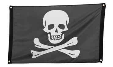Fahne 60 x 90 cm Pirat – Bild 1