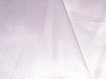 Polyestersatin weiß 150cm