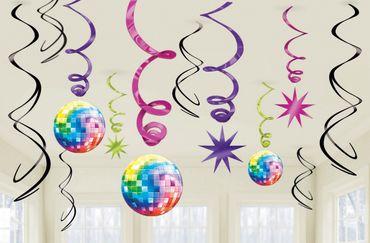 Swirldeko Disco Fever