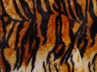 Fellimitat Tiger klein