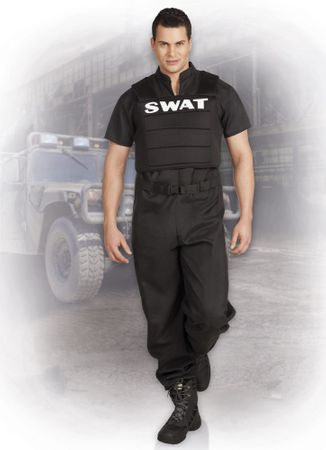 Overall SWAT Officer – Bild 3