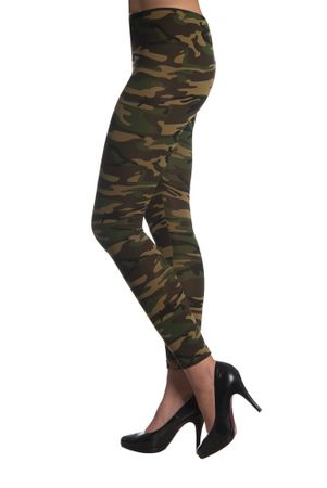 Leggings Camouflage – Bild 2
