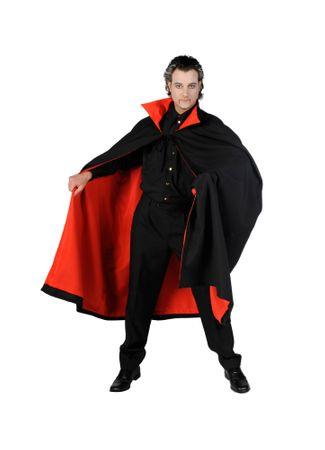 Dracula-Umhang Einheitsgröße