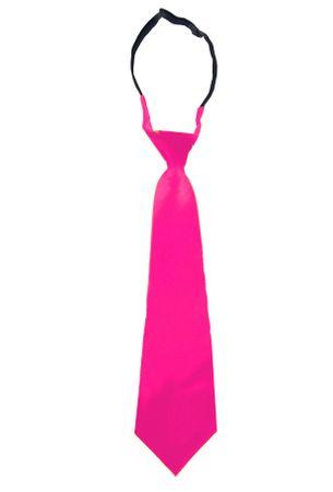 Krawatte pink