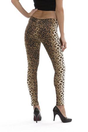 Leggings Leo Look – Bild 2