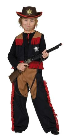 Cowboy-Anzug