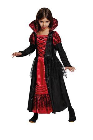 Kleid Vampir Prinzessin