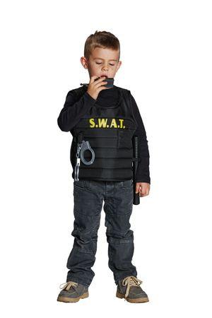 SWAT-Weste – Bild 1