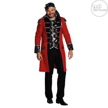 Jacke Pirat