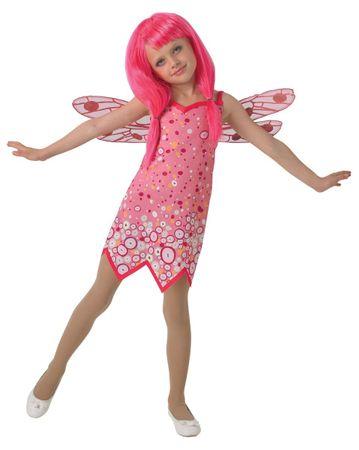 Kleid Mia and me-Kleid mit Flügeln