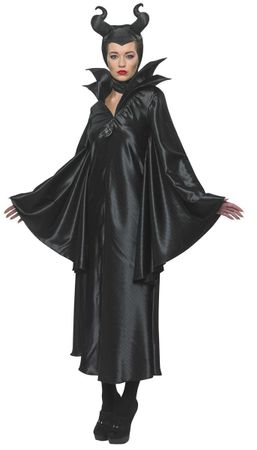 Maleficent-Kleid
