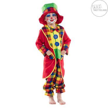 Clown Anzug