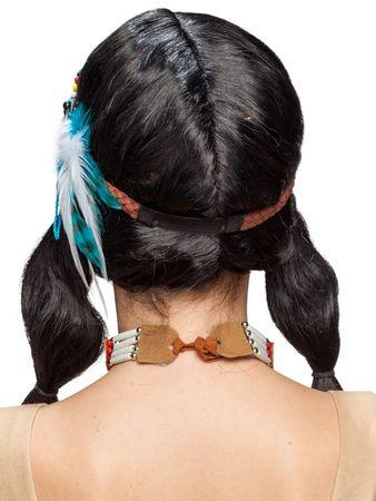 Kopfband Indianer – Bild 3