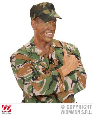 Militärmütze – Bild 3