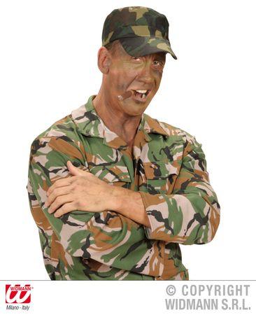 Militärmütze – Bild 4