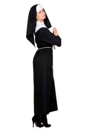 Nonne-Kleid – Bild 1