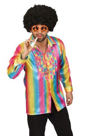 Rainbow-Hemd