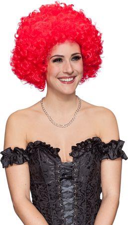 Hair-Perücke rot – Bild 1