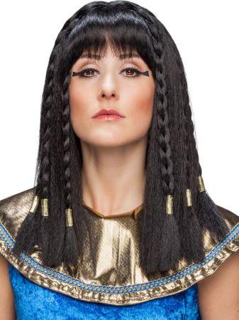 Perücke Ägyptische Königin – Bild 1