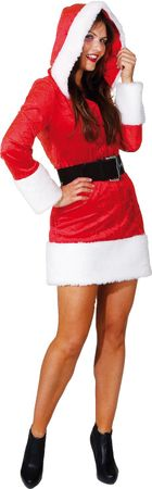 Miss Christmas-Kleid
