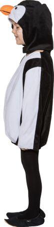 Weste Mini-Pinguin – Bild 2