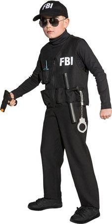 FBI-Weste – Bild 1
