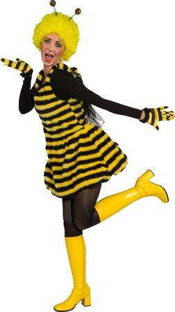 Kesse Biene Kleid – Bild 1