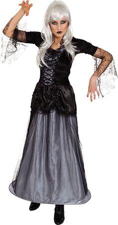 Gothic Kleid Teja – Bild 1