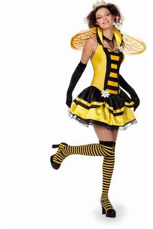 Kostüm Bienenkönigin