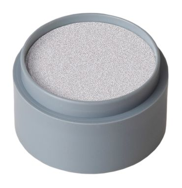 Pearl-Water Make-up 15 ml silber
