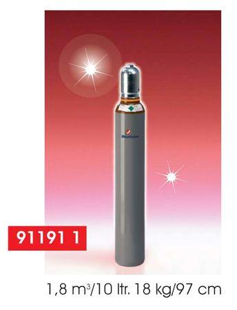 Helium Mehrwegflasche 3,6 ccm für 200 Ballons