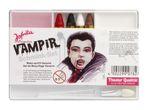 Schmink-Set Vampir 001