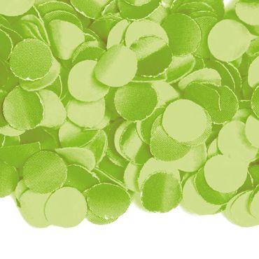 Papierkonfetti kiwi-grün 100 gr