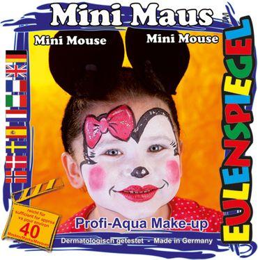 Schmink-Set Mini Maus – Bild 1