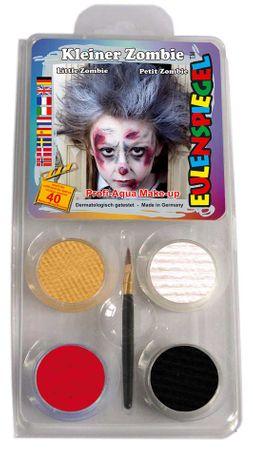 Schmink-Set Kleiner Zombie – Bild 2