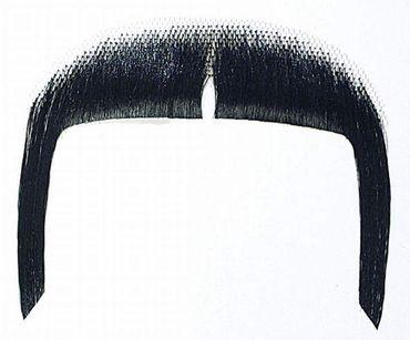 Mafiosi-Bart schwarz – Bild 1