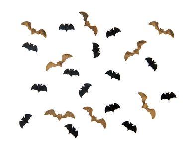 Folien-Konfetti Fledermaus – Bild 1